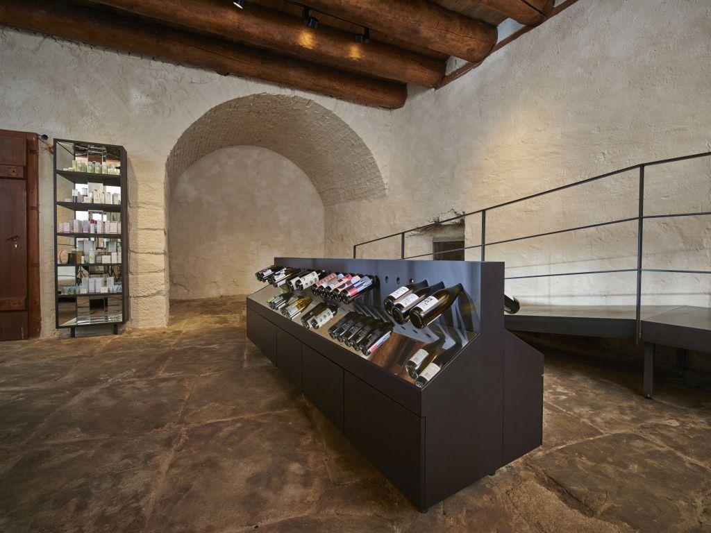Vineum Store ©kuhnle knoedler