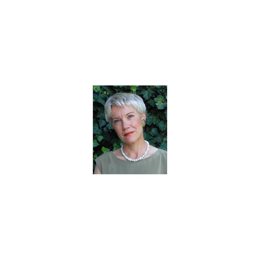 Porträt von Susanne Böhmer